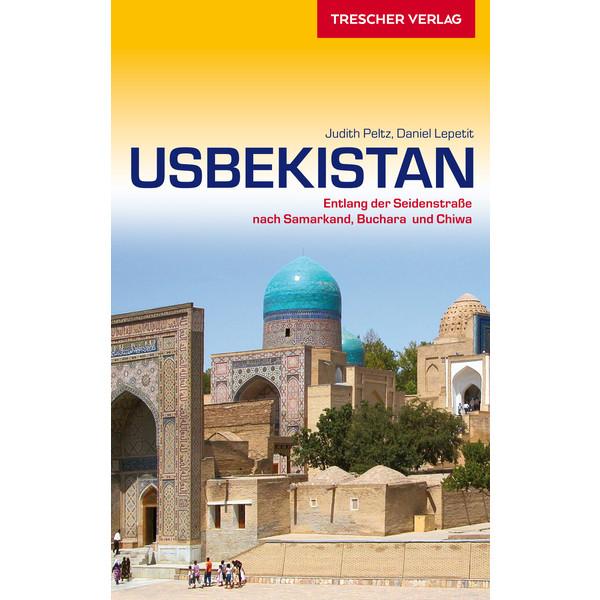 Trescher Usbekistan