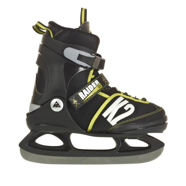 K2 Raider Ice Skate Kinder - Schlittschuhe