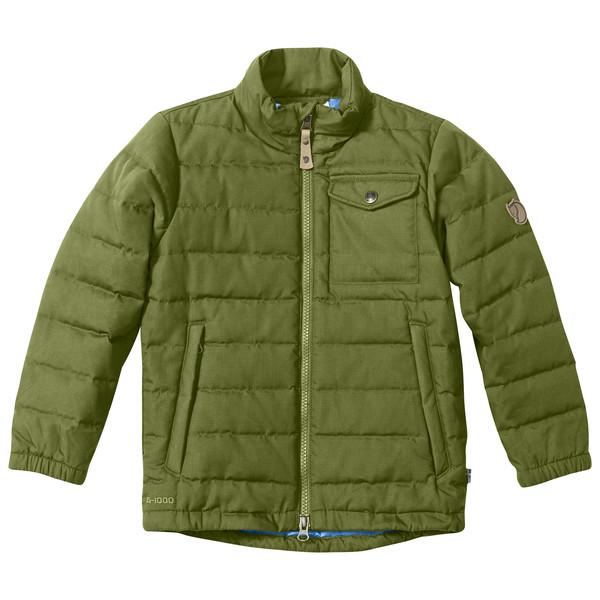 Fjällräven Övik Lite Jacket Kinder - Winterjacke