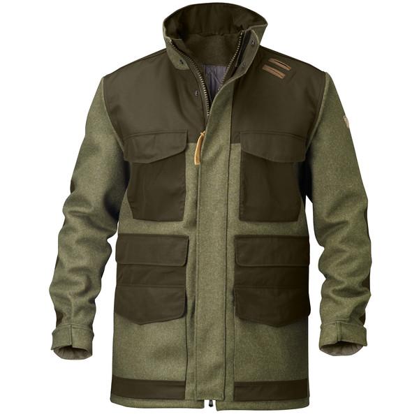 Fjällräven Forest Jacket No.3 Männer - Wolljacke