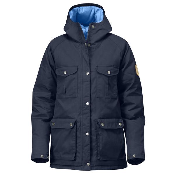 Fjällräven Greenland Down Jacket Frauen - Daunenjacke