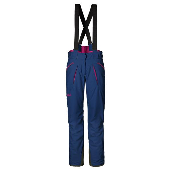 Jack Wolfskin ReveL/Stoke Texapore II Pants Frauen - Skihose