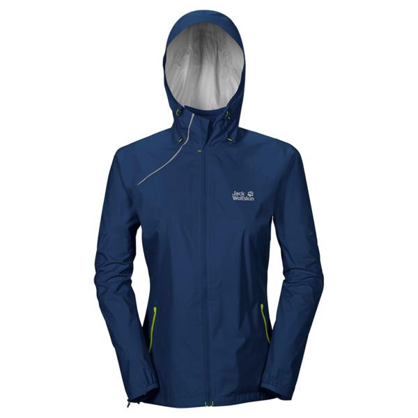 Jack Wolfskin Exhalation Texapore XT Jacket Frauen - Regenjacke