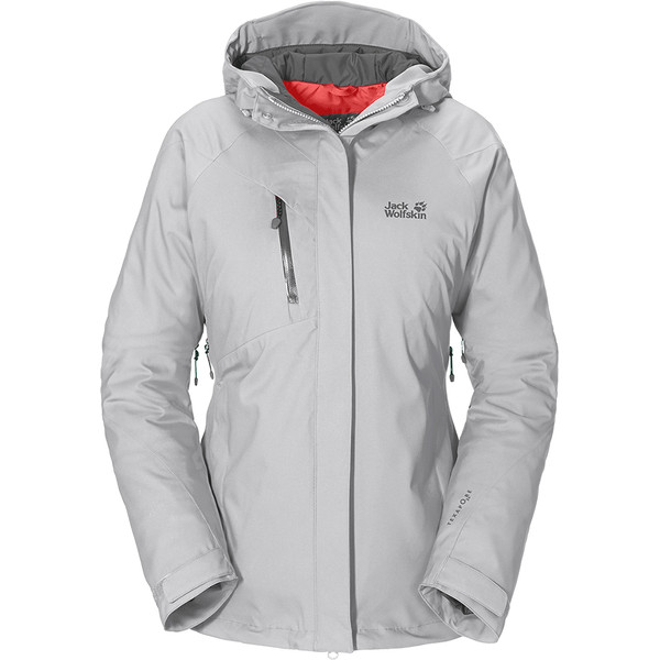 Jack Wolfskin Troposphere Df O2+ Ins Jacket Frauen - Winterjacke
