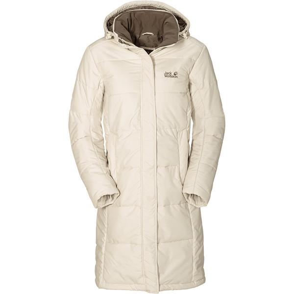 Jack Wolfskin Iceguard Coat Frauen - Wintermantel