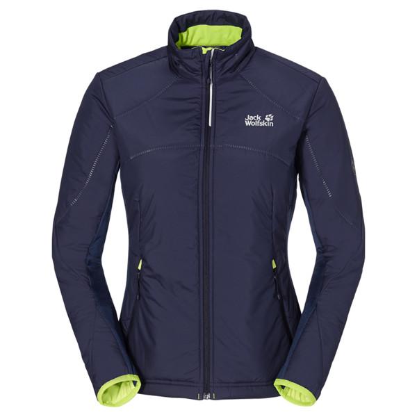 Jack Wolfskin Exhalation Microstretch Jacket Frauen - Softshelljacke