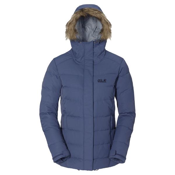 Jack Wolfskin Terrenceville Ins Jacket Frauen - Winterjacke