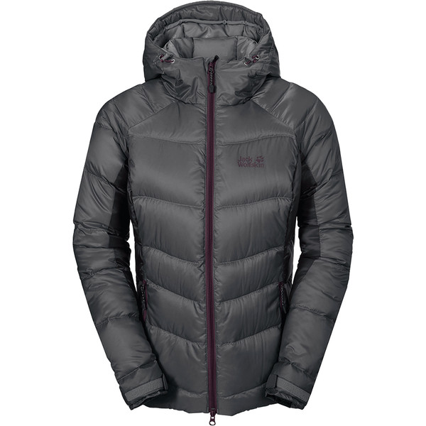 Jack Wolfskin Svalbard II Down Jacket Frauen - Daunenjacke