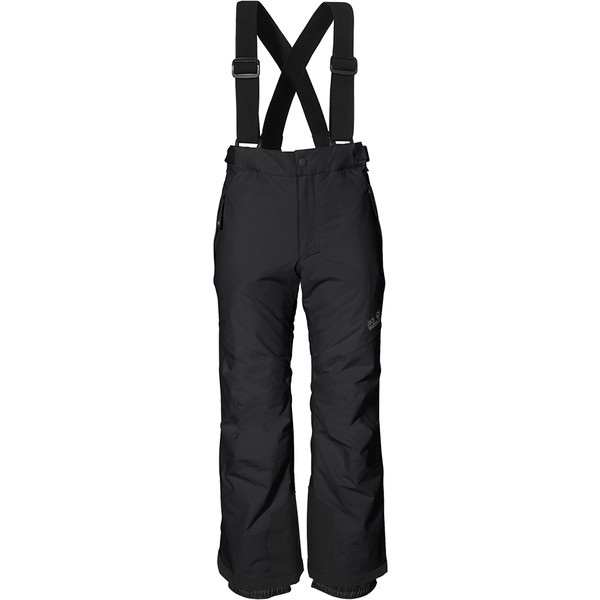 Jack Wolfskin Snow Ride Texapore Ins Pants Kinder - Skihose