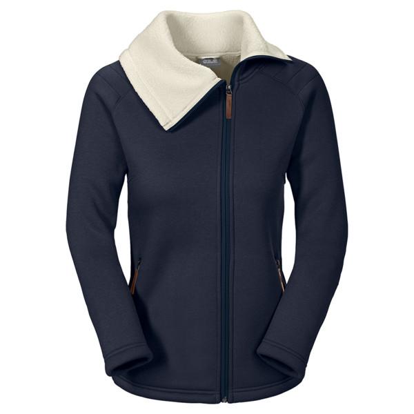 Jack Wolfskin Terra Nova Jacket Frauen - Fleecejacke