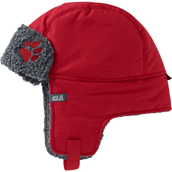 Jack Wolfskin Rhode Island Stormlock Hat Kinder - Mütze