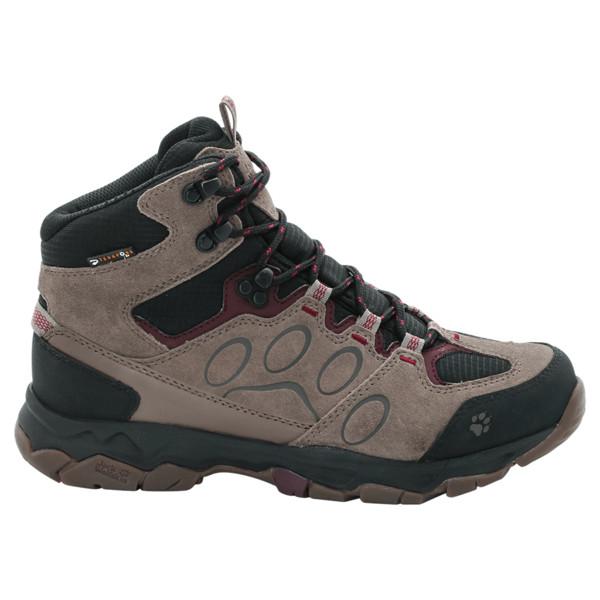 Jack Wolfskin Mtn Attack 5 Texapore Mid Frauen - Hikingstiefel