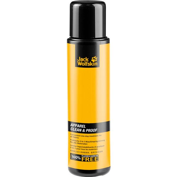 Jack Wolfskin Apparel Clean & Proof 300 Unisex - Imprägniermittel