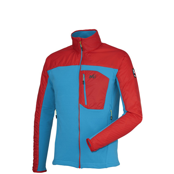 Millet Trilogy Fleecewool Jacket Männer - Fleecejacke