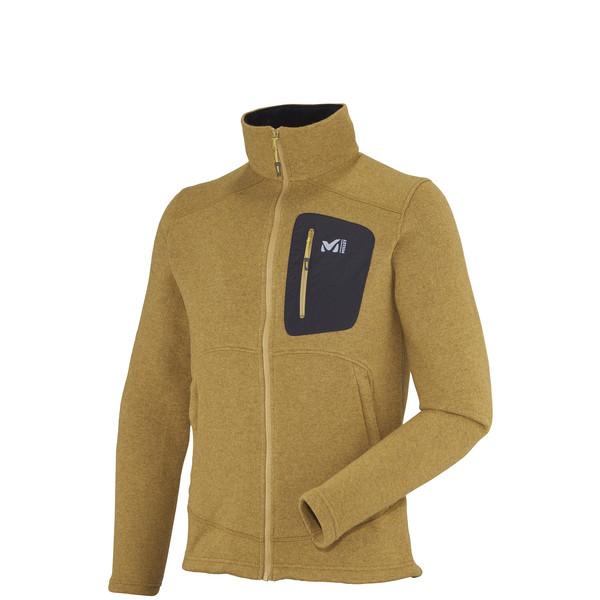 Millet Iceland Jacket Männer - Fleecejacke