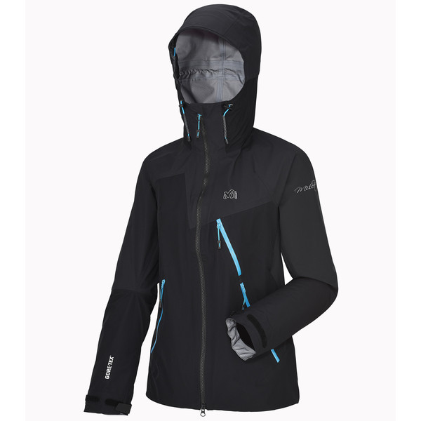 Millet LD M Elevation GTX Jacket Frauen - Regenjacke