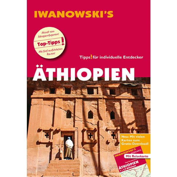 Iwanowski Reiseführer Äthiopien