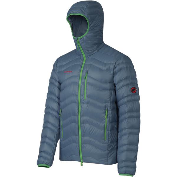 Mammut Broad Peak IN Hooded Jacket Männer - Daunenjacke