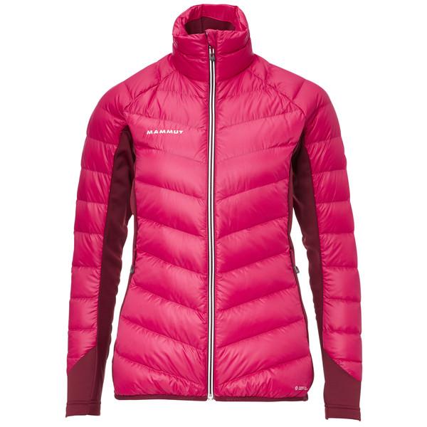 Mammut Flexidown Jacket Frauen - Daunenjacke
