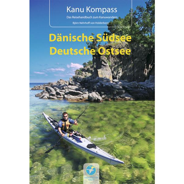 Kanu Kompass Dänische Südsee, Dt. Ostsee