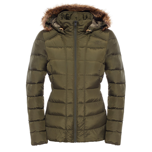 The North Face GOTHAM JACKET Frauen - Daunenjacke