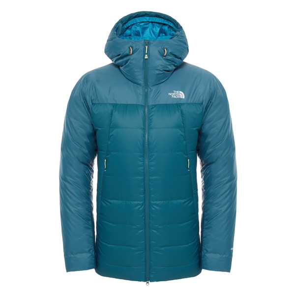 The North Face CONTINUUM JACKET Männer - Daunenjacke