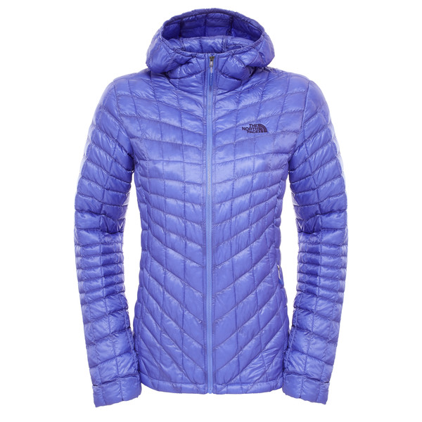 The North Face THERMOBALL HD Frauen - Übergangsjacke