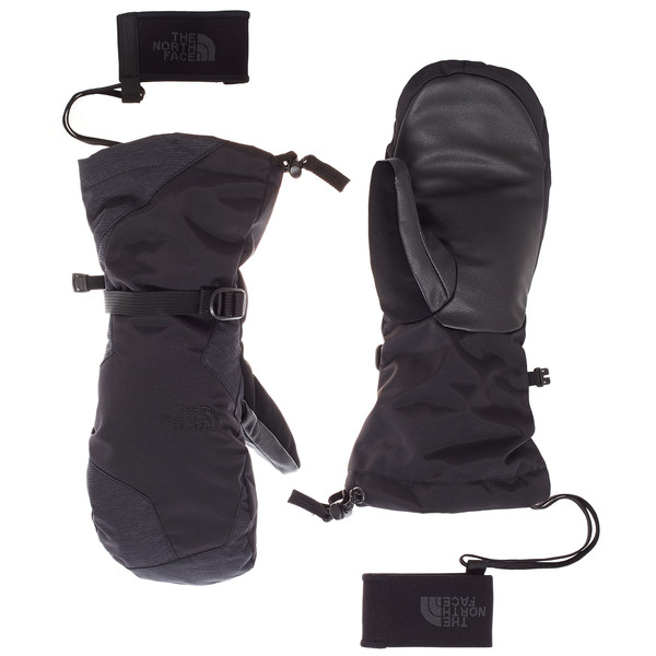 The North Face MONTANA MITT Frauen - Skihandschuhe