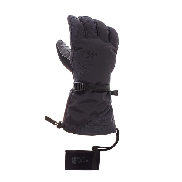 The North Face MONTANA ETIP GLOVE Frauen - Skihandschuhe
