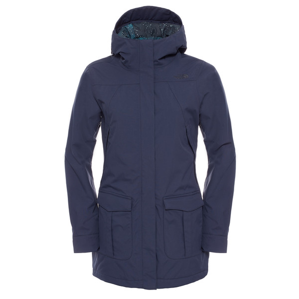 The North Face NSE JACKET Frauen - Winterjacke