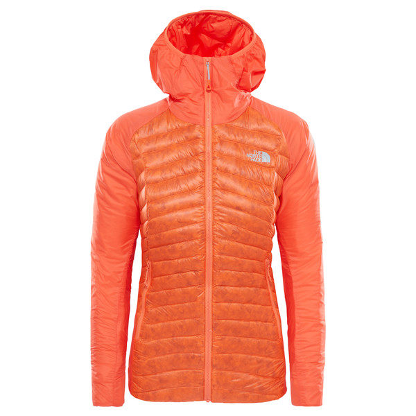The North Face Verto Prima Hoodie Frauen - Daunenjacke