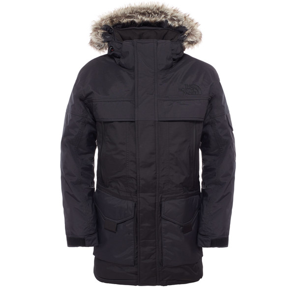 The North Face MCMURDO PARKA 2 Männer - Daunenjacke