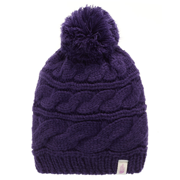 The North Face W triple cable beanie Unisex - Mütze