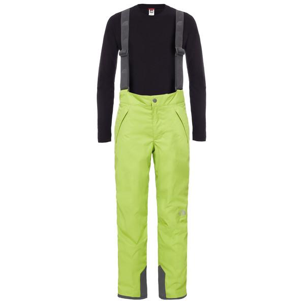 The North Face Snowquest Suspender Pant Kinder - Skihose