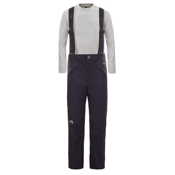 The North Face SNOWQUEST SUSPENDER PANT GIRL Kinder - Skihose