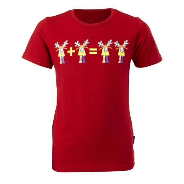 Elkline I-Mädchen Kinder - T-Shirt