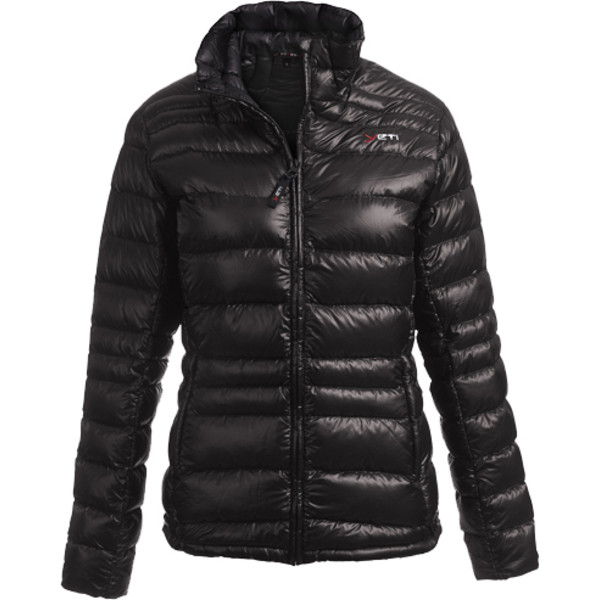 Yeti Desire W's Lightweight Down Jacket Frauen - Daunenjacke