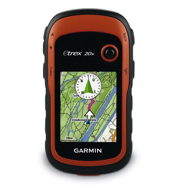 Garmin eTrex 20x - GPS-Gerät