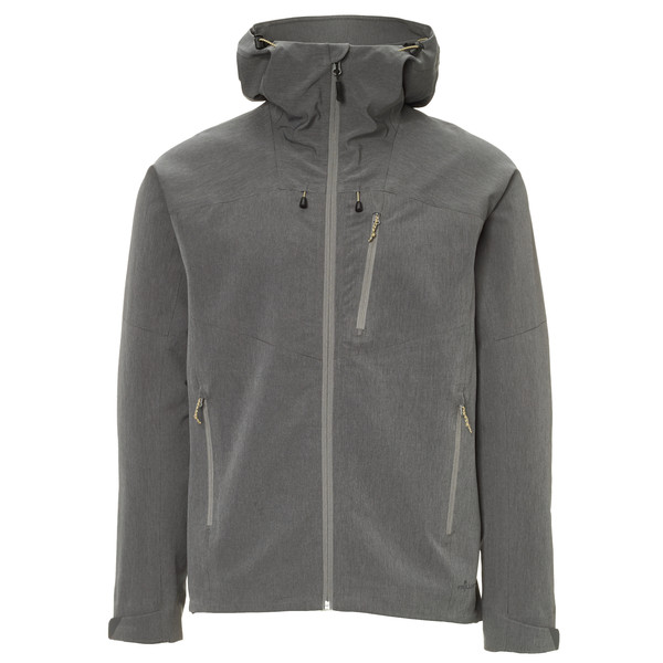 FRILUFTS Alishan Hooded Softshell Jacket Männer - Softshelljacke