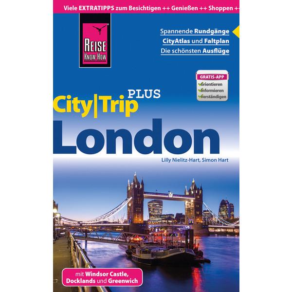 RKH CityTrip PLUS London