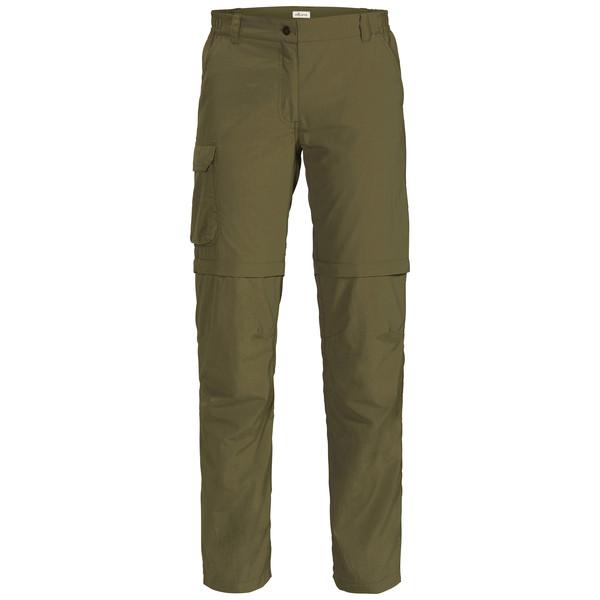 FRILUFTS Anafi ZipOff Pants Frauen - Trekkinghose