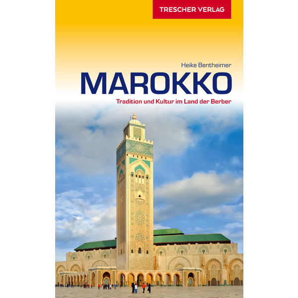 Trescher Marokko