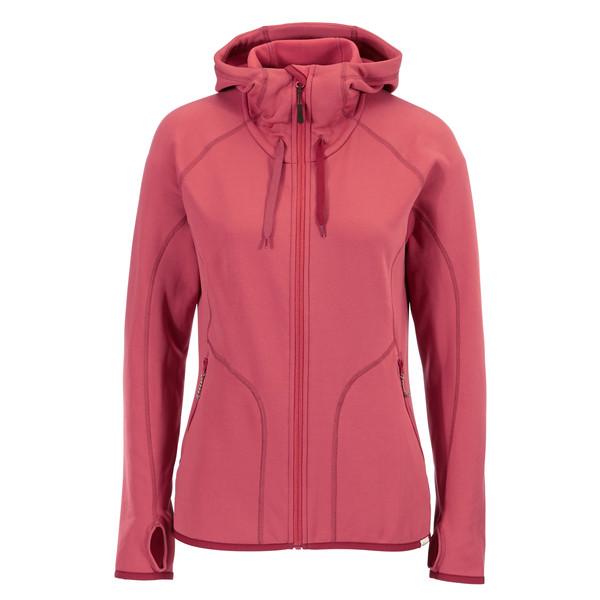 FRILUFTS Sjunkhatten Hooded Fleece Jacket Frauen - Fleecejacke