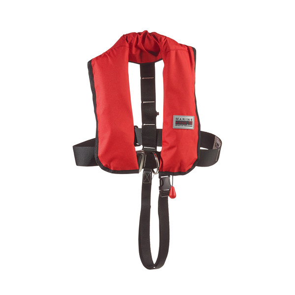 Marinepool 150N Junior ISO Lifejacket UML - Rettungsweste