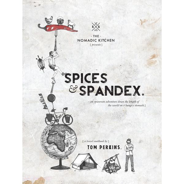 Spices & Spandex Spices & Spandex bei Globetrotter Ausrüstung