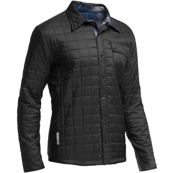Icebreaker Helix L/S Shirt Männer - Übergangsjacke