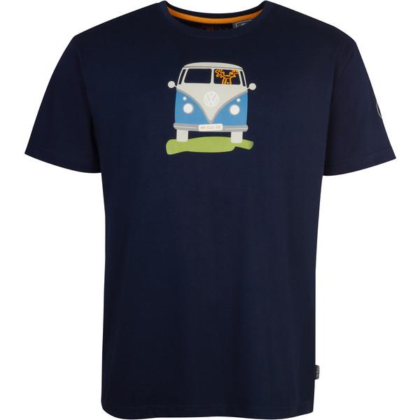 Elkline Methusalem Männer - T-Shirt