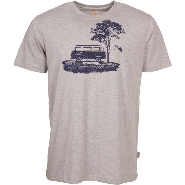 Elkline Endlich Raus Männer - T-Shirt