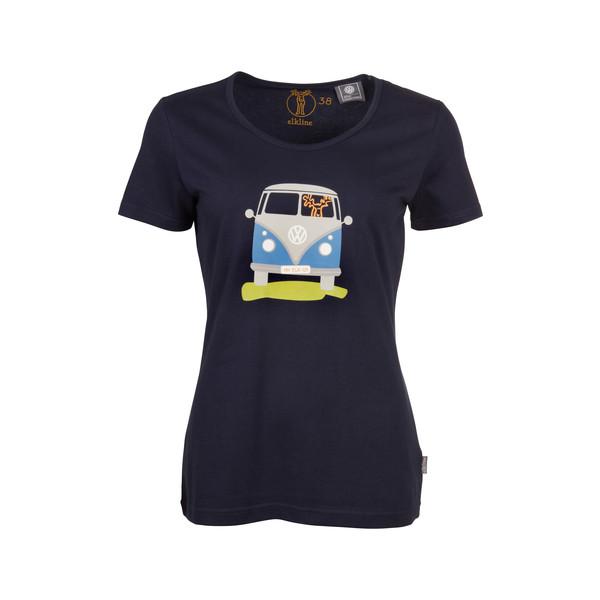 Elkline Kult Frauen - T-Shirt