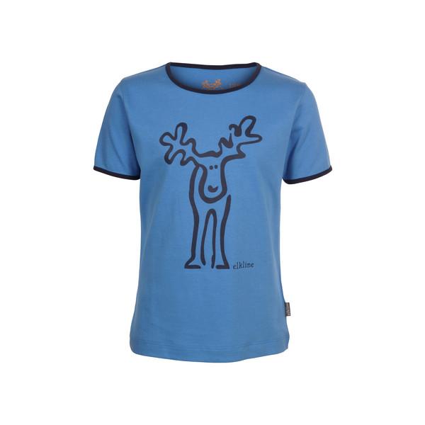 Elkline Rudolfinchen Kinder - T-Shirt